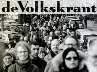 VolksKrant.