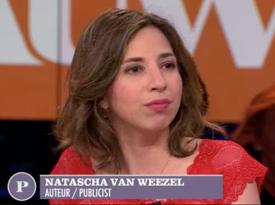 Natascha van Weezel en Mano Bouzamour : 'Thuis bij de vijand